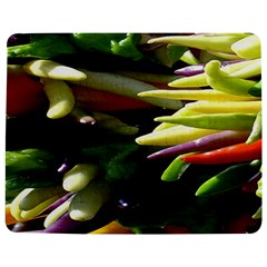 Bright Peppers Jigsaw Puzzle Photo Stand (rectangular) by BangZart