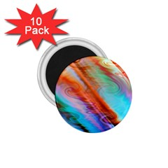 Cool Design 1 75  Magnets (10 Pack)  by BangZart
