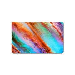Cool Design Magnet (name Card) by BangZart