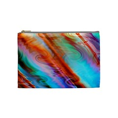 Cool Design Cosmetic Bag (medium)  by BangZart
