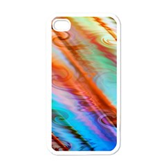 Cool Design Apple Iphone 4 Case (white)