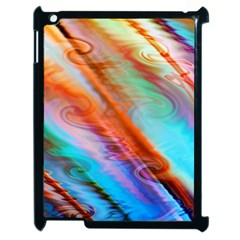 Cool Design Apple Ipad 2 Case (black) by BangZart