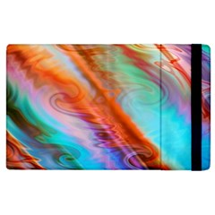 Cool Design Apple Ipad 2 Flip Case by BangZart