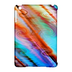 Cool Design Apple Ipad Mini Hardshell Case (compatible With Smart Cover) by BangZart