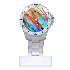 Cool Design Plastic Nurses Watch by BangZart