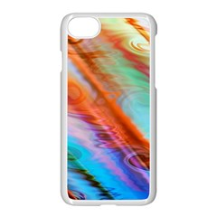 Cool Design Apple Iphone 7 Seamless Case (white) by BangZart