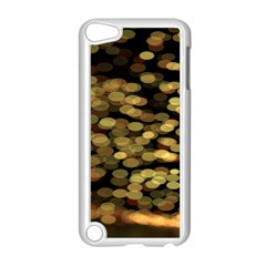 Blurry Sparks Apple Ipod Touch 5 Case (white) by BangZart