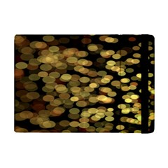 Blurry Sparks Ipad Mini 2 Flip Cases by BangZart