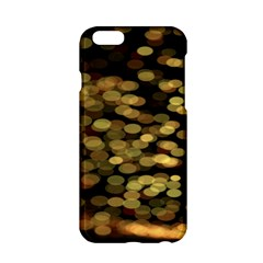 Blurry Sparks Apple Iphone 6/6s Hardshell Case by BangZart