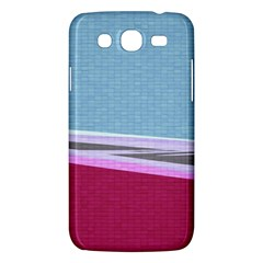 Cracked Tile Samsung Galaxy Mega 5 8 I9152 Hardshell Case  by BangZart