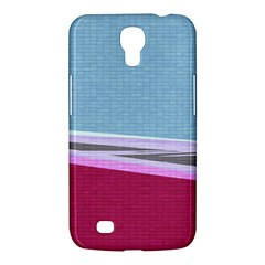 Cracked Tile Samsung Galaxy Mega 6 3  I9200 Hardshell Case by BangZart