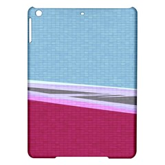 Cracked Tile Ipad Air Hardshell Cases by BangZart