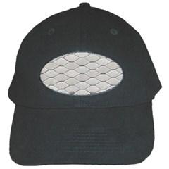Roof Texture Black Cap by BangZart
