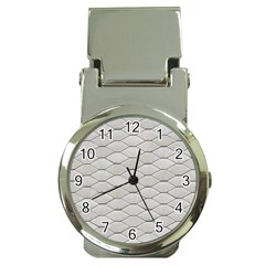 Roof Texture Money Clip Watches