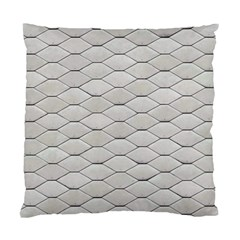 Roof Texture Standard Cushion Case (two Sides) by BangZart