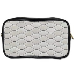 Roof Texture Toiletries Bags 2 Side