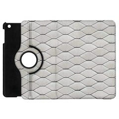 Roof Texture Apple Ipad Mini Flip 360 Case