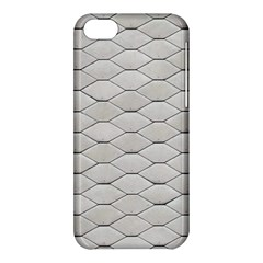 Roof Texture Apple Iphone 5c Hardshell Case by BangZart