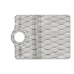 Roof Texture Kindle Fire Hd (2013) Flip 360 Case by BangZart