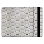 Roof Texture Samsung Galaxy Tab Pro 12.2  Flip Case Front