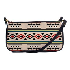 Tribal Pattern Shoulder Clutch Bags by BangZart