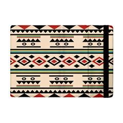 Tribal Pattern Apple Ipad Mini Flip Case by BangZart