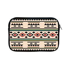 Tribal Pattern Apple Ipad Mini Zipper Cases