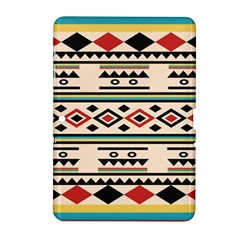 Tribal Pattern Samsung Galaxy Tab 2 (10 1 ) P5100 Hardshell Case  by BangZart