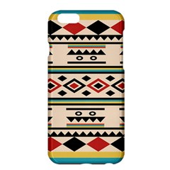 Tribal Pattern Apple Iphone 6 Plus/6s Plus Hardshell Case by BangZart