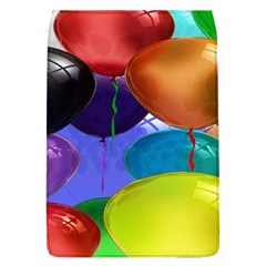 Colorful Balloons Render Flap Covers (l)  by BangZart