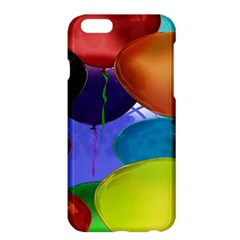 Colorful Balloons Render Apple Iphone 6 Plus/6s Plus Hardshell Case