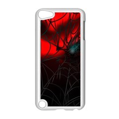 Spider Webs Apple Ipod Touch 5 Case (white)