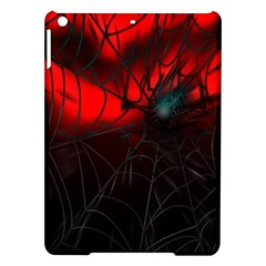 Spider Webs Ipad Air Hardshell Cases by BangZart