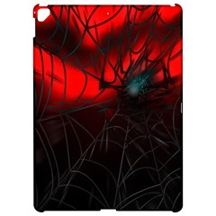 Spider Webs Apple iPad Pro 12.9   Hardshell Case by BangZart