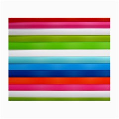 Colorful Plasticine Small Glasses Cloth (2 Side) by BangZart