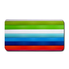 Colorful Plasticine Medium Bar Mats by BangZart