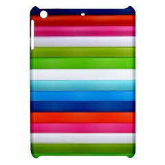 Colorful Plasticine Apple Ipad Mini Hardshell Case by BangZart