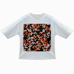 Camouflage Texture Patterns Infant/toddler T Shirts
