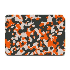 Camouflage Texture Patterns Plate Mats by BangZart