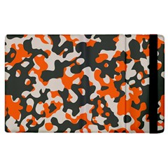Camouflage Texture Patterns Apple Ipad 3/4 Flip Case by BangZart