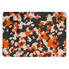 Camouflage Texture Patterns Samsung Galaxy Tab 10 1  P7500 Flip Case