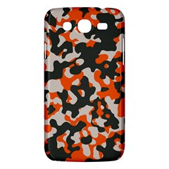 Camouflage Texture Patterns Samsung Galaxy Mega 5 8 I9152 Hardshell Case  by BangZart