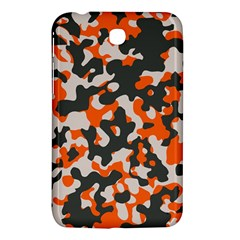 Camouflage Texture Patterns Samsung Galaxy Tab 3 (7 ) P3200 Hardshell Case  by BangZart