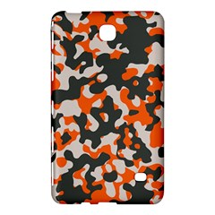 Camouflage Texture Patterns Samsung Galaxy Tab 4 (8 ) Hardshell Case  by BangZart
