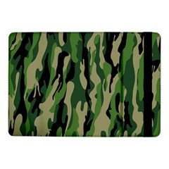 Green Military Vector Pattern Texture Samsung Galaxy Tab Pro 10 1  Flip Case by BangZart