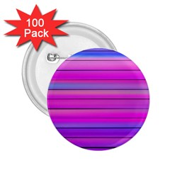 Cool Abstract Lines 2 25  Buttons (100 Pack)