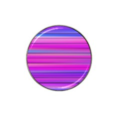 Cool Abstract Lines Hat Clip Ball Marker (4 Pack)