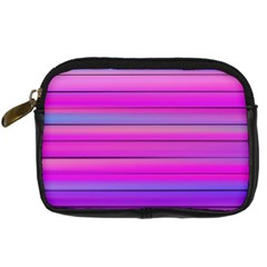 Cool Abstract Lines Digital Camera Cases