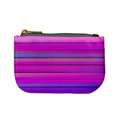 Cool Abstract Lines Mini Coin Purses