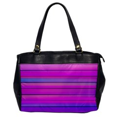 Cool Abstract Lines Office Handbags by BangZart